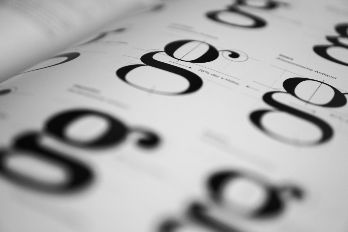 Free alternatives to 5 professional fonts used by top designers