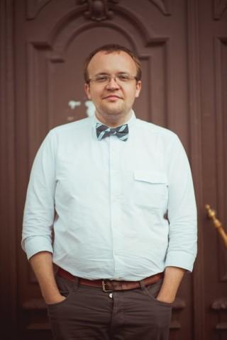 Ivan Gladkikh