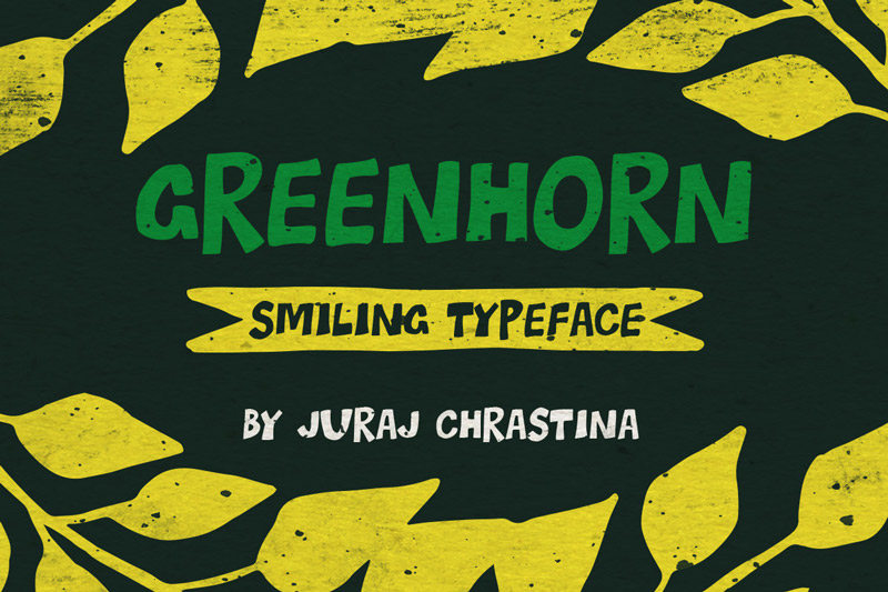 Greenhorn-1