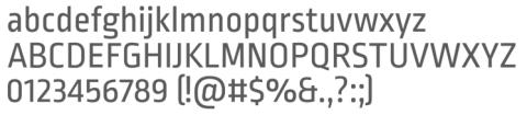 Ropa Sans Pro