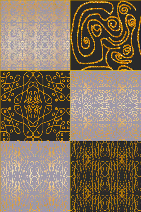 Free-Abstract-Pattern