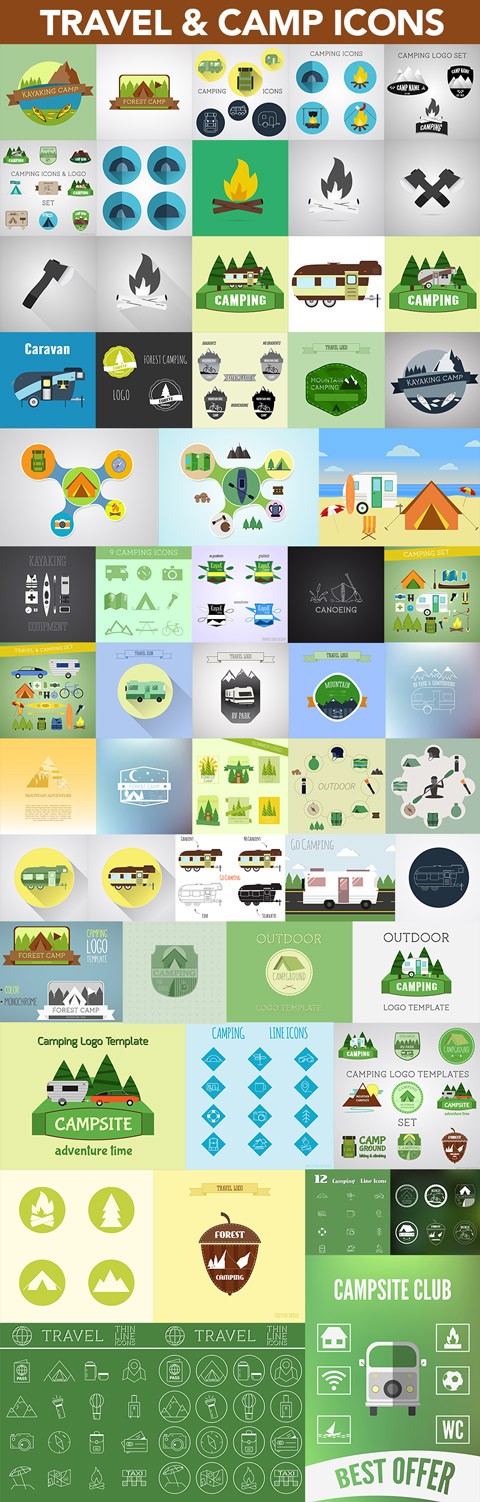 Super Graphics Bundle