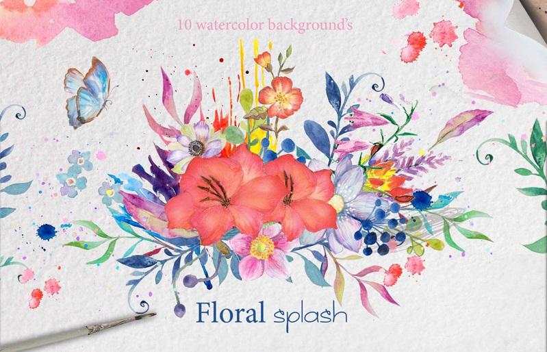 Watercolor-Flowers-Boxjpg
