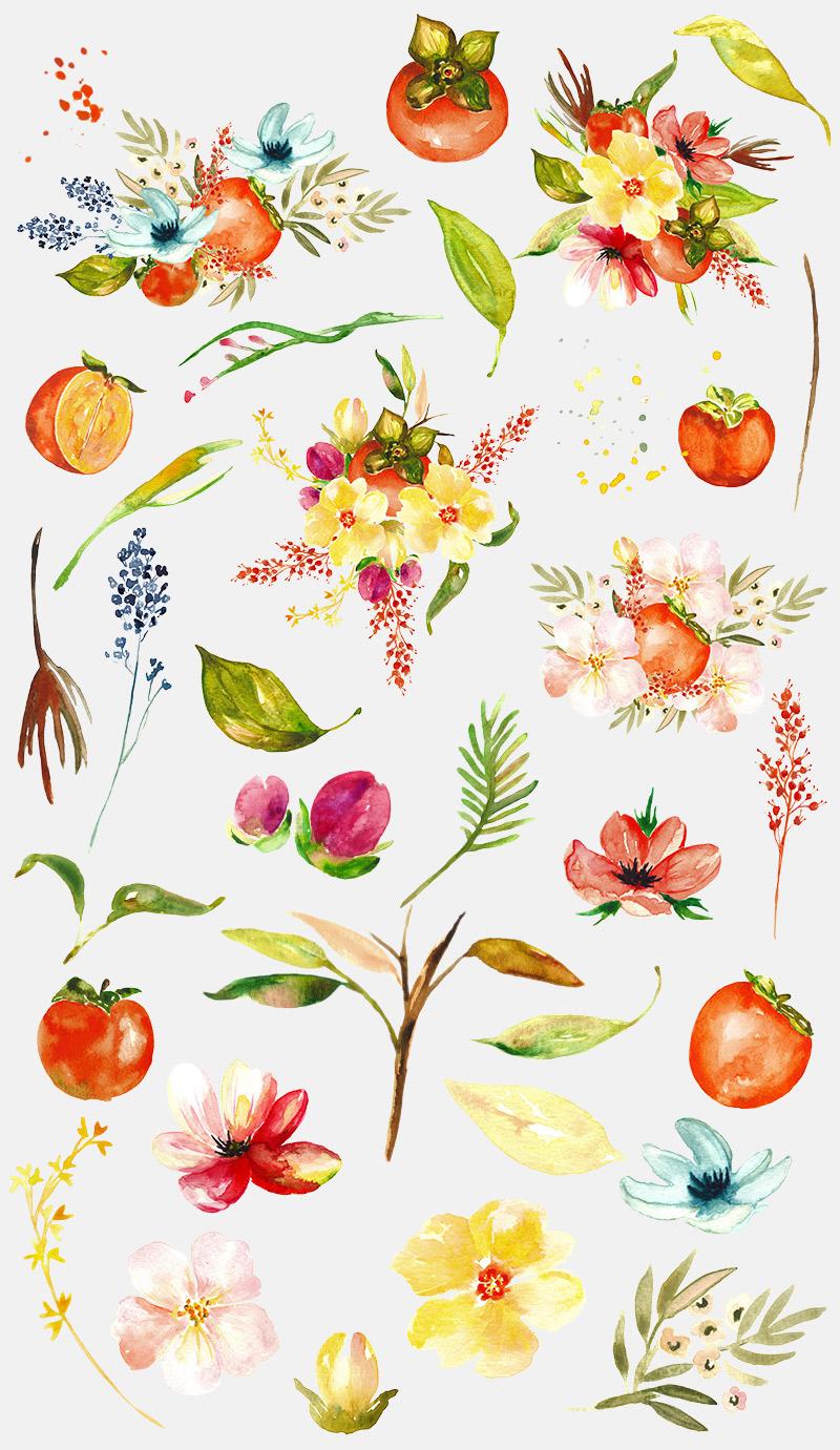 autumn-watercolor-bundle-33