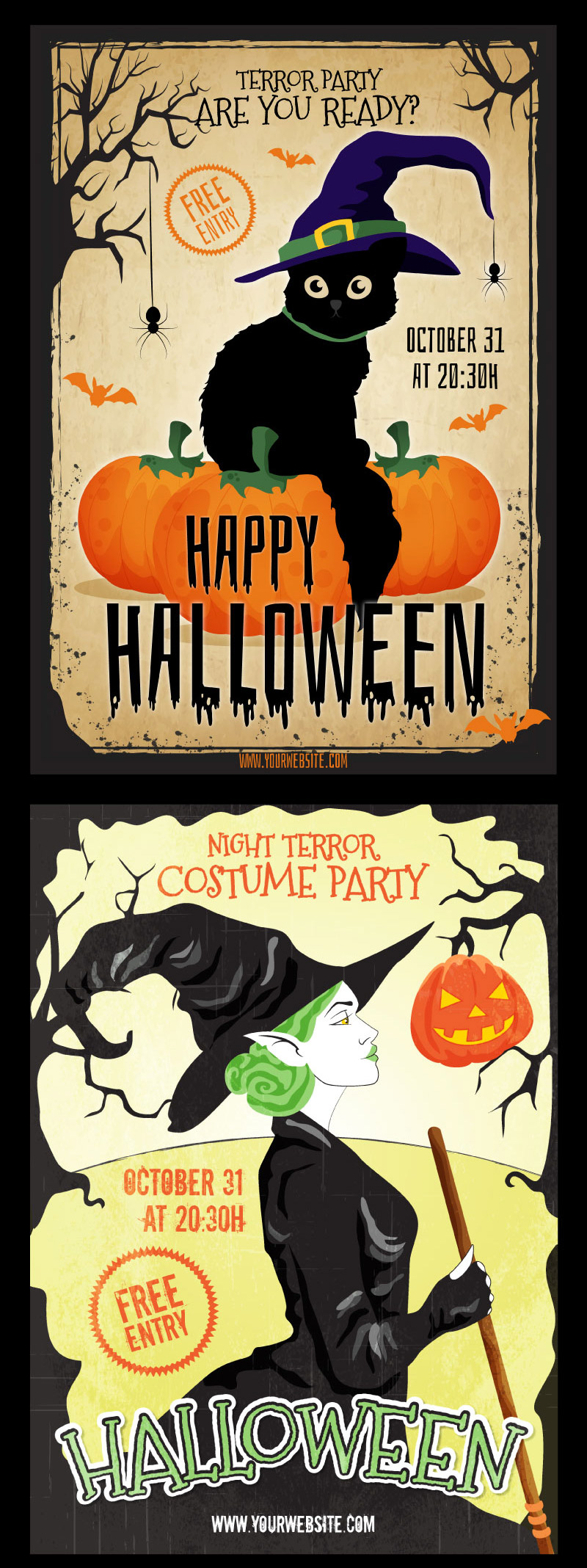 free-halloween-posters-preview-01