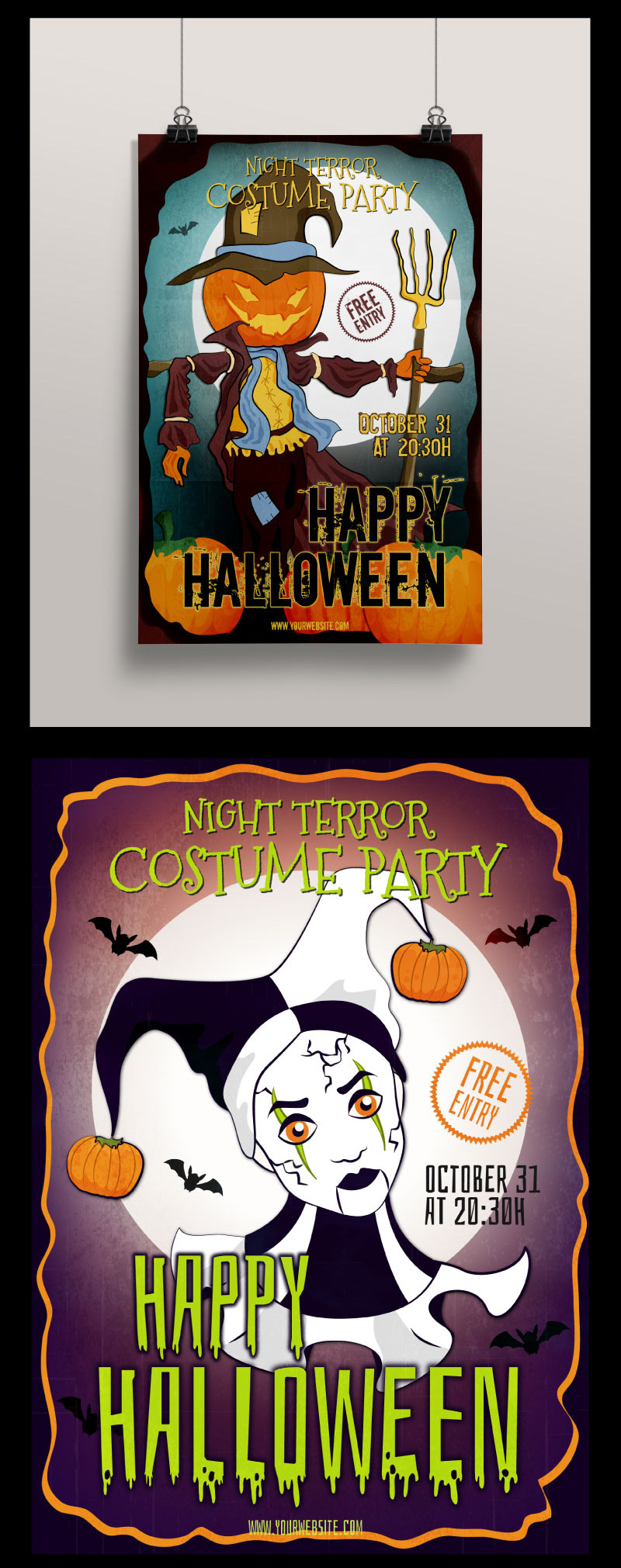free-halloween-posters-preview-02
