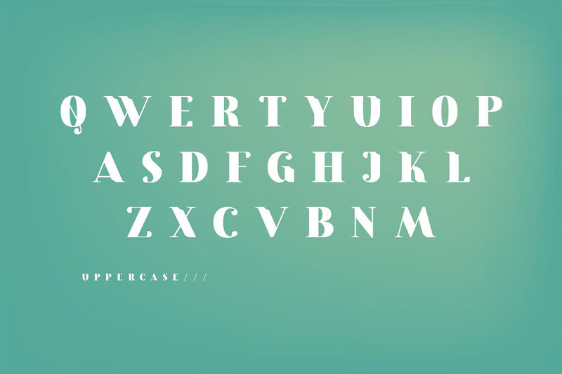 August Best Fonts Preview 43