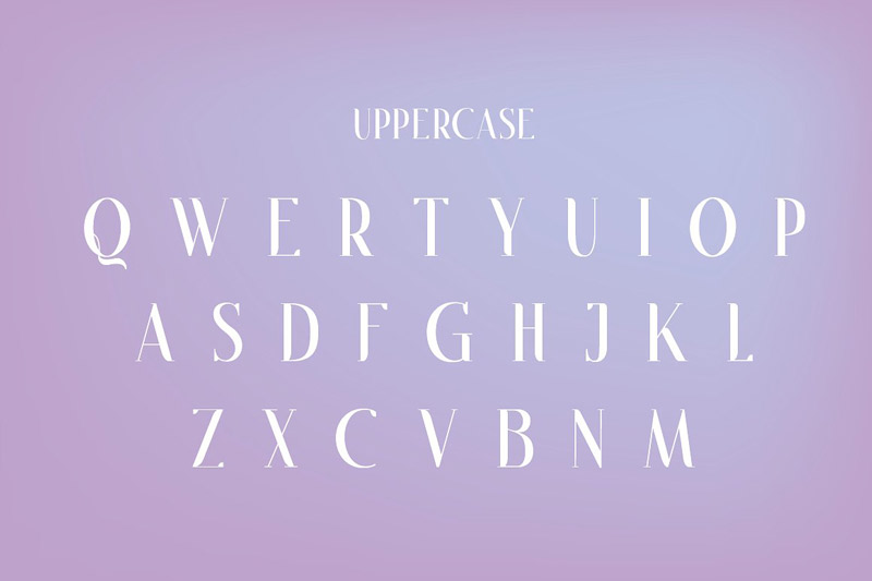August Best Fonts Preview 57