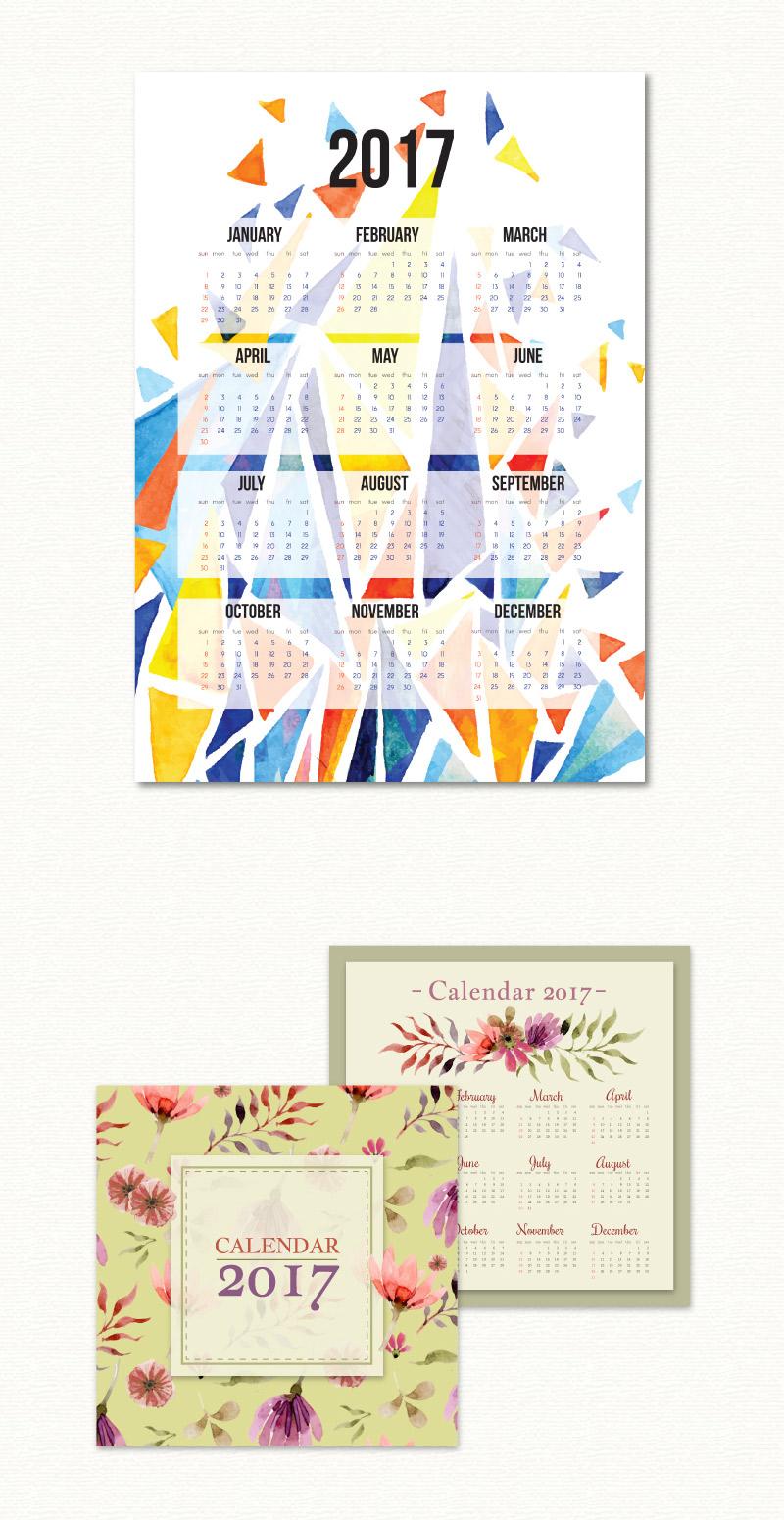 Watercolor-Calendar-Collection-Preview-03