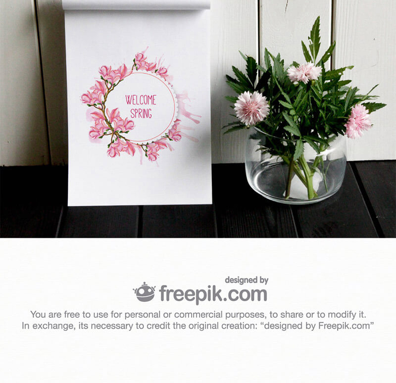 FREE-Floral-frames-Preview 8