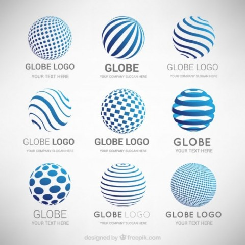 collection-of-abstract-modern-logos_23-2147623152-650x650