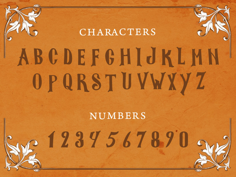 FREE-Antique-Font-Preview-01