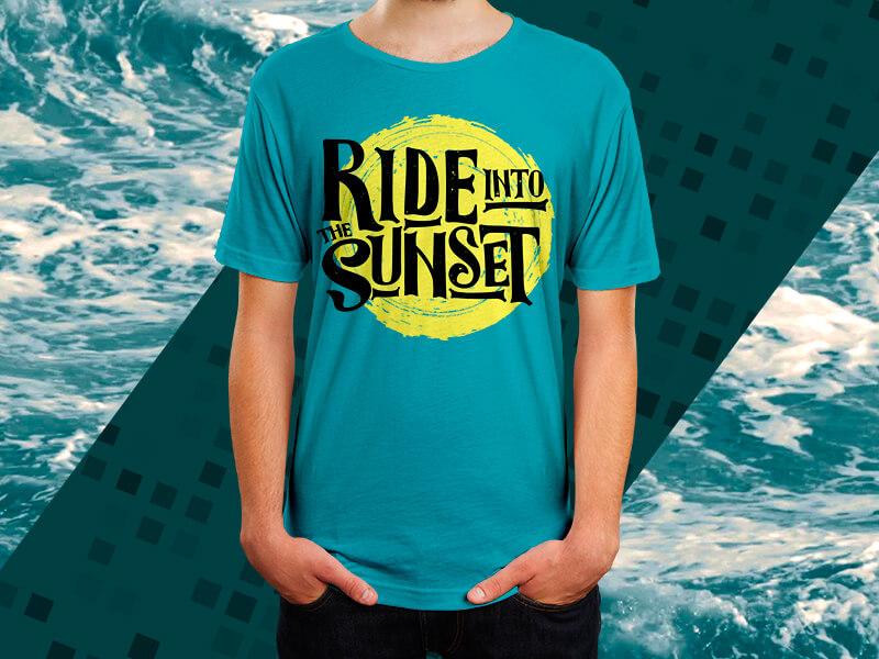 Ride-into-the-Sunset