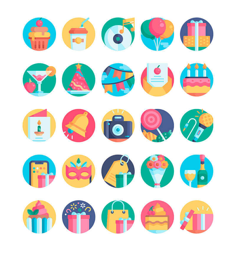 FREE-50-Birthday-Icons-Previews-03