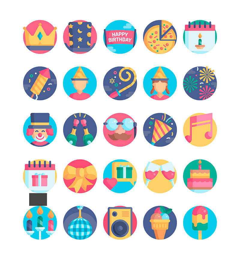 FREE-50-Birthday-Icons-Previews-06