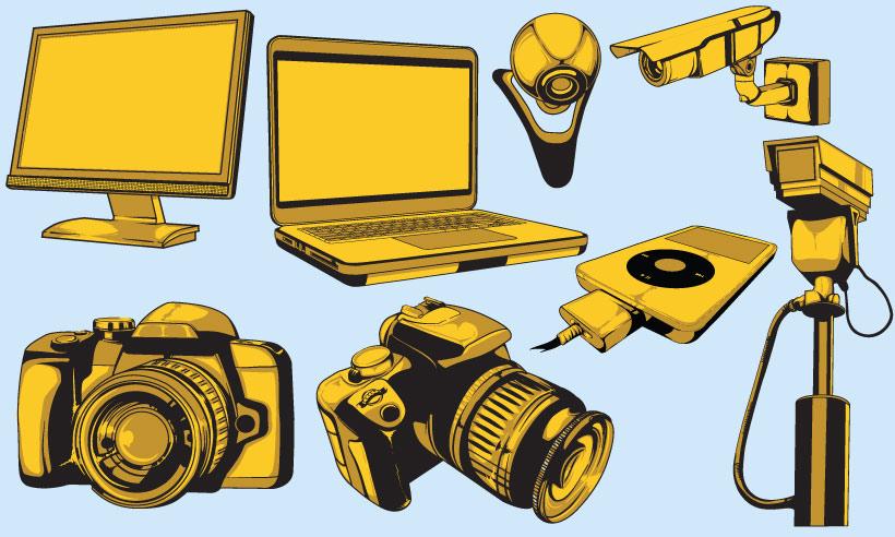 graphic design vectors