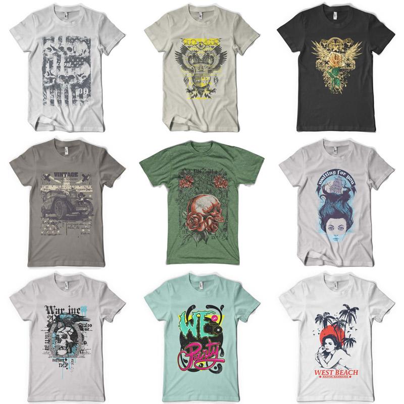 100-T-shirt-Designs-11