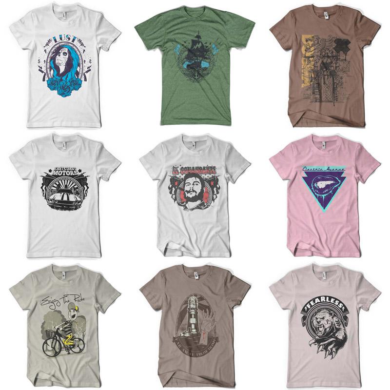 100-T-shirt-Designs-3