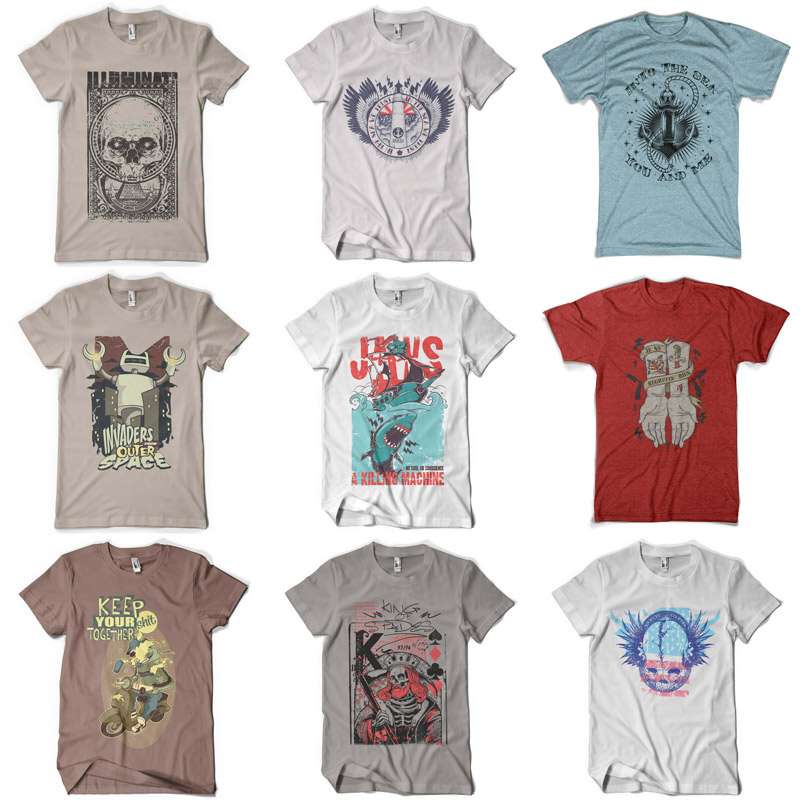 100-T-shirt-Designs-5