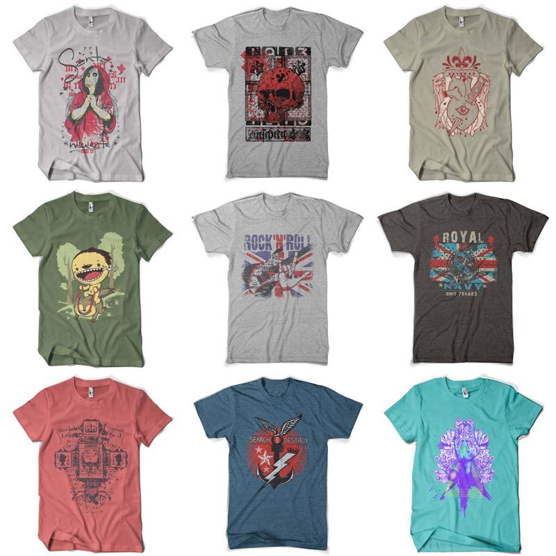 100-T-shirt-Designs-8