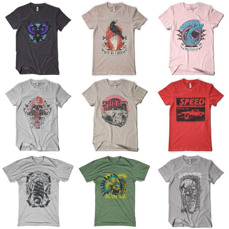 100-T-shirt-Designs-9