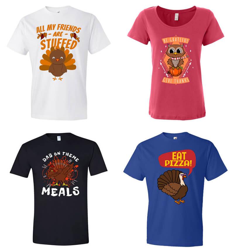 Tshirt Design Preview 1