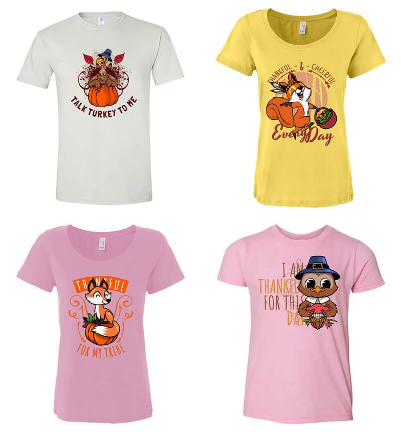 Tshirt Design Preview 10