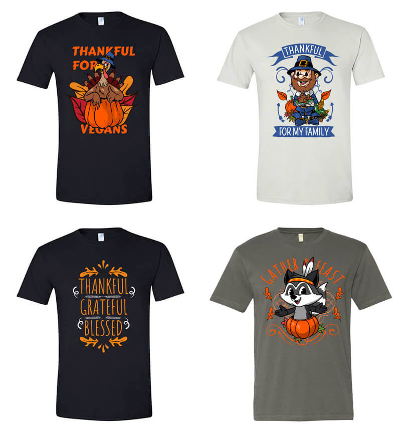 Tshirt Design Preview 11