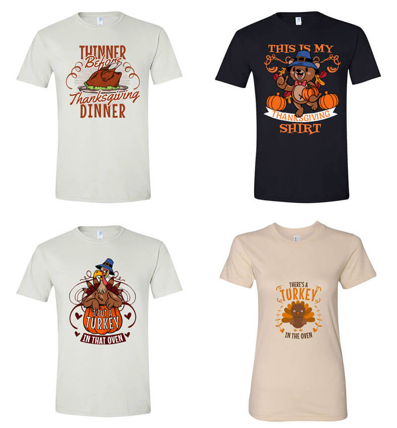 Tshirt Design Preview 12