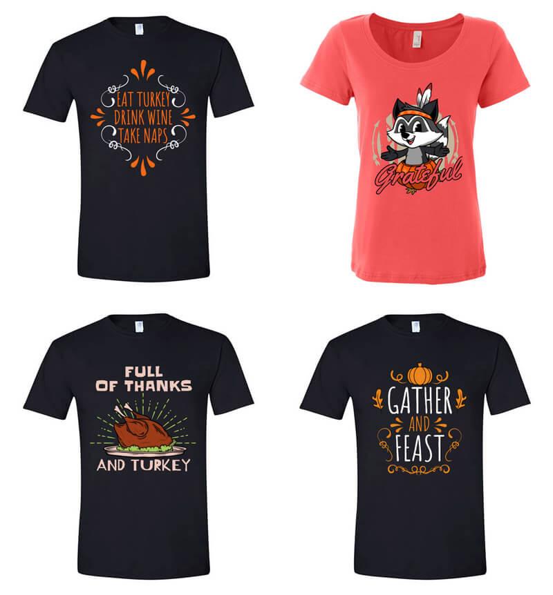Tshirt Design Preview 2