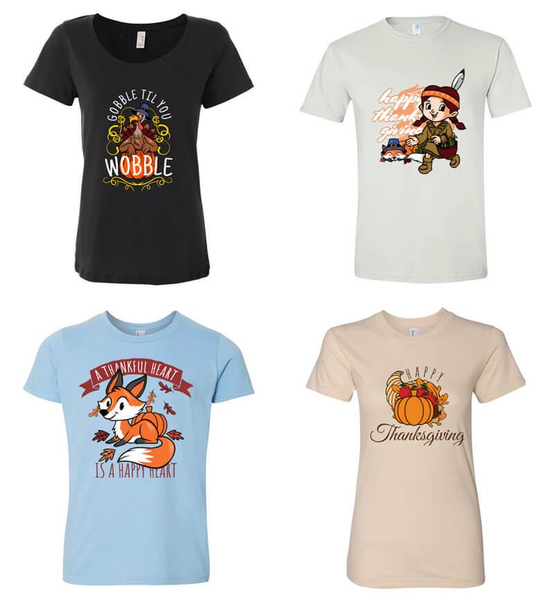 Tshirt Design Preview 4