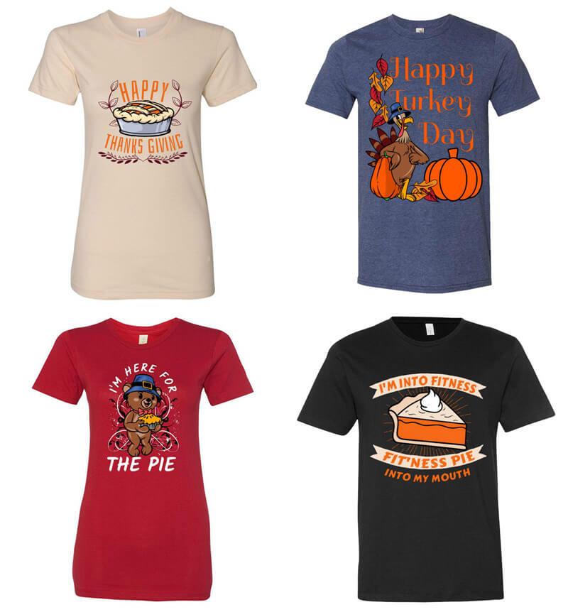 Tshirt Design Preview 5