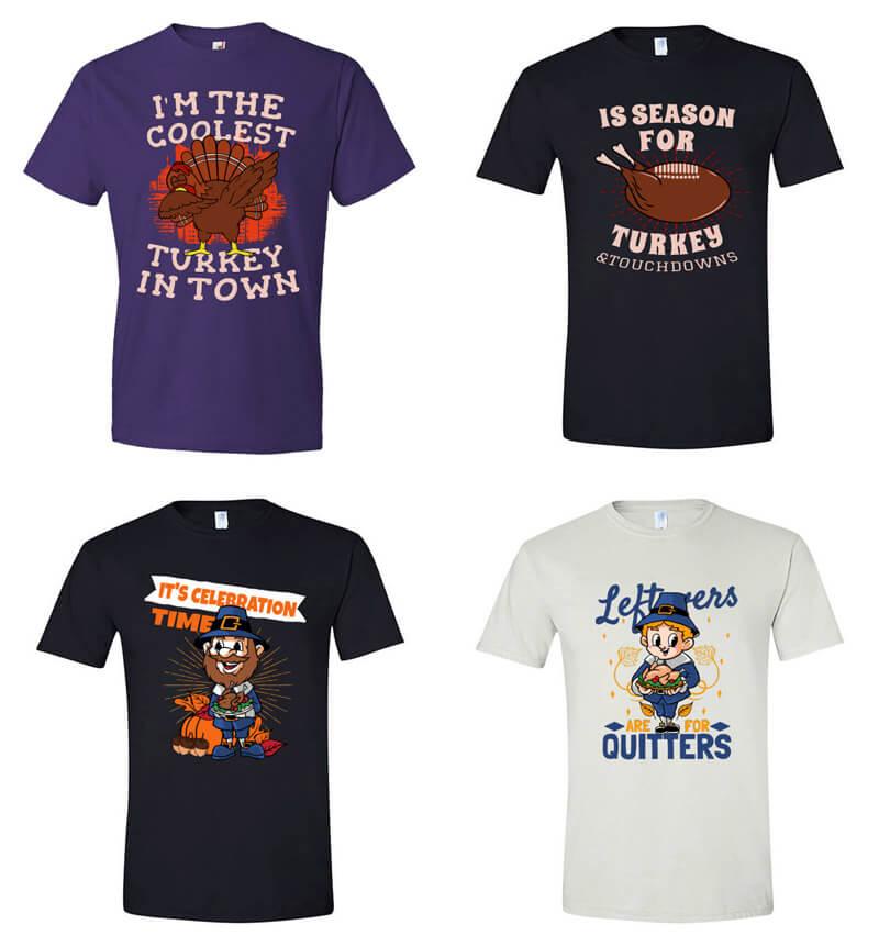 Tshirt Design Preview 6