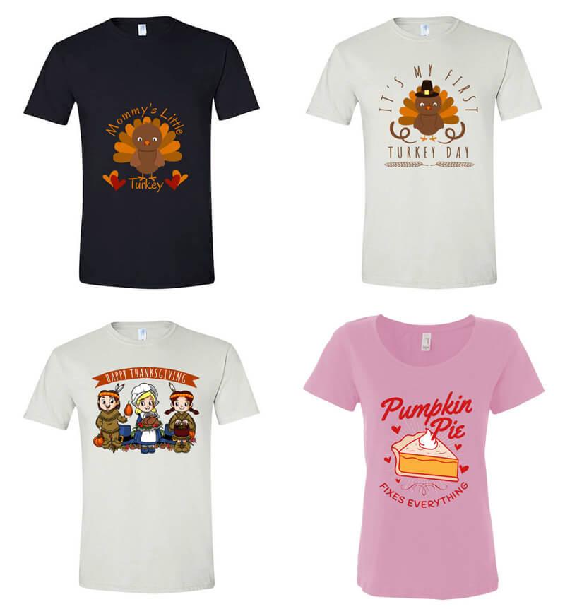 Tshirt Design Preview 8