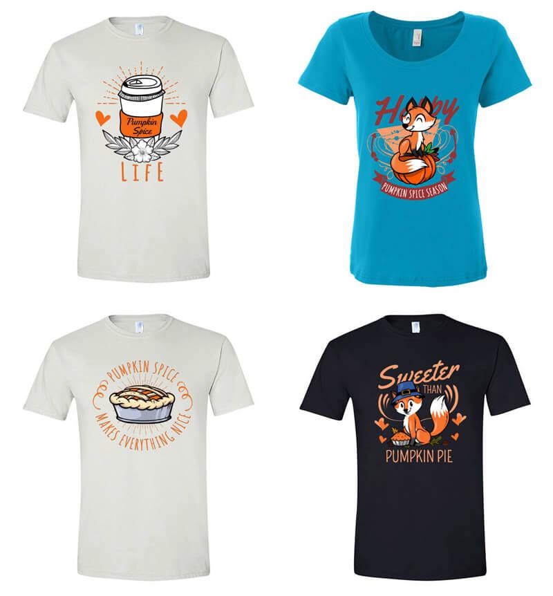 Tshirt Design Preview 9