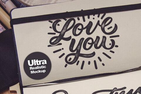 3 Ultra Realistic Mockups 03