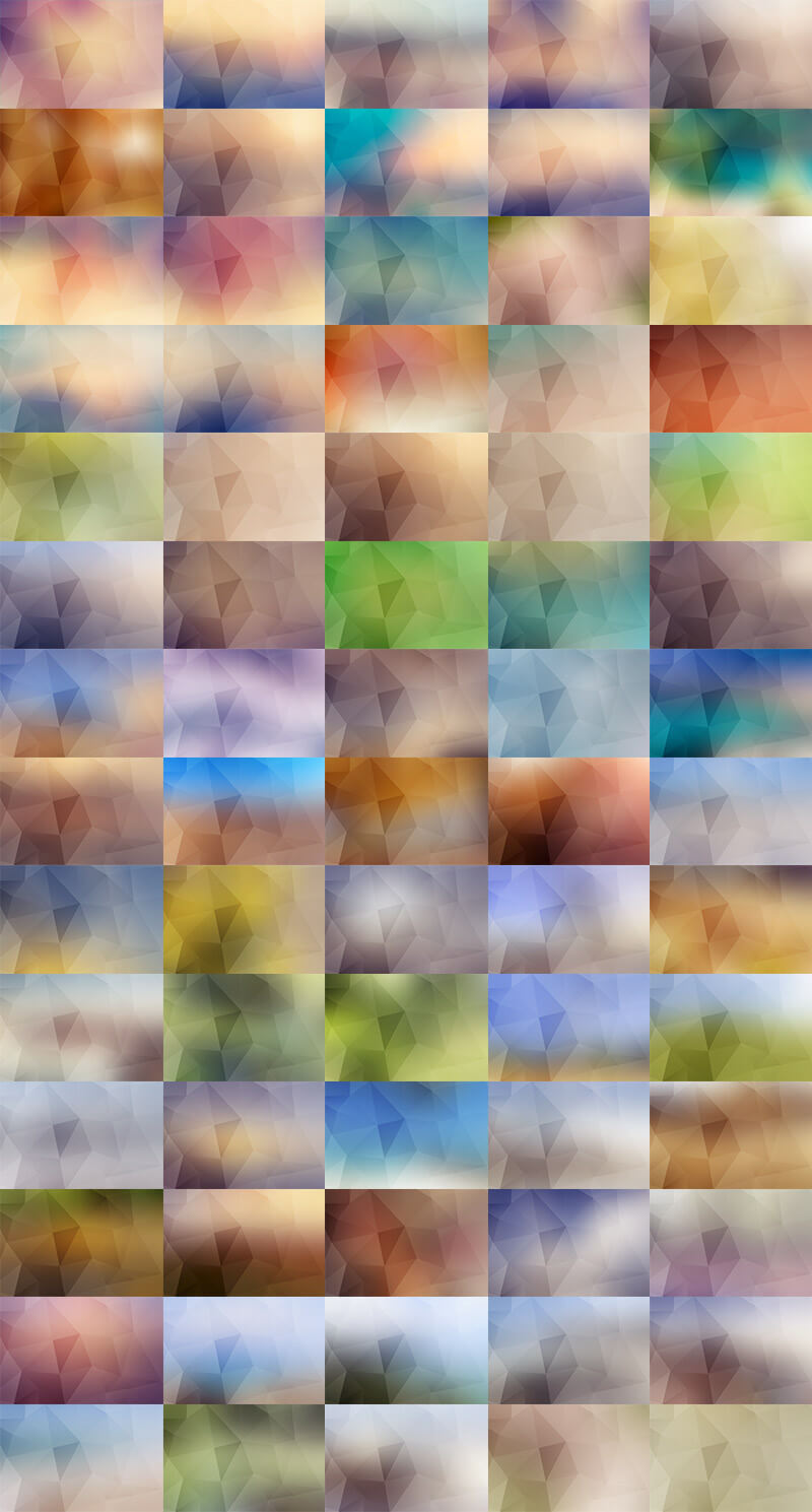 340 Backgrounds and Textures Bundle 21