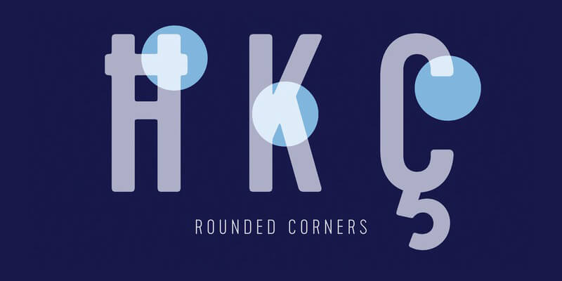 Awesome Collection of 5 Creative Family Fonts Preview 04