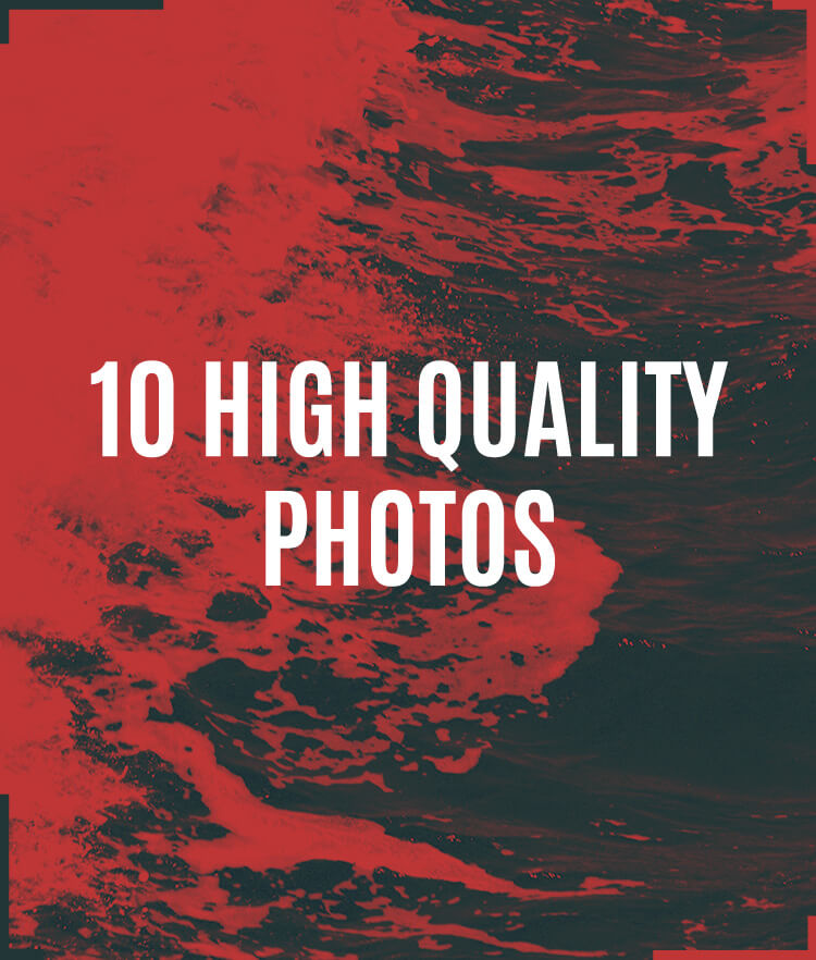 FREE 10 High Quality Photos Cover