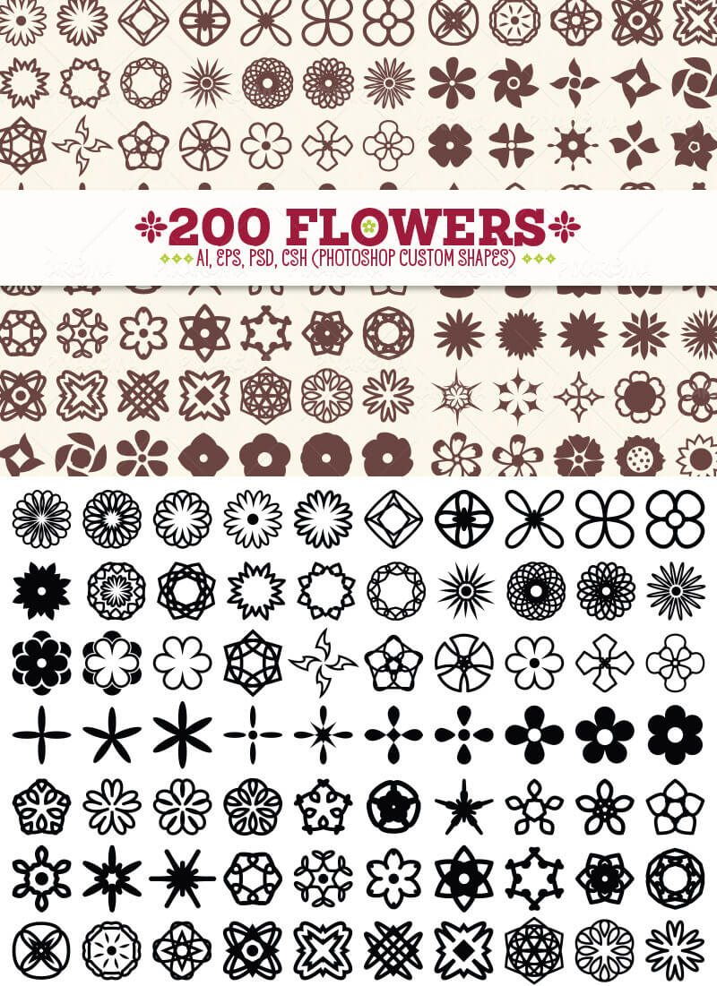 Summer Bundle 2400 Vector Icons Preview 40