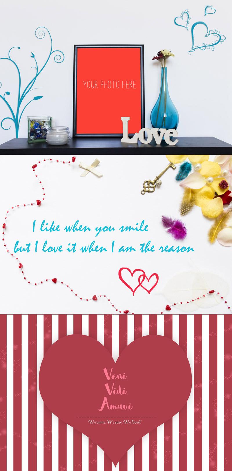 The Lovely Valentines Bundle 02