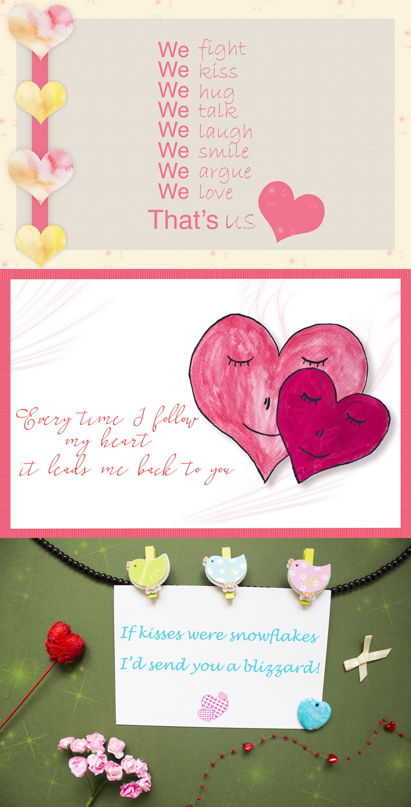 The Lovely Valentines Bundle 03