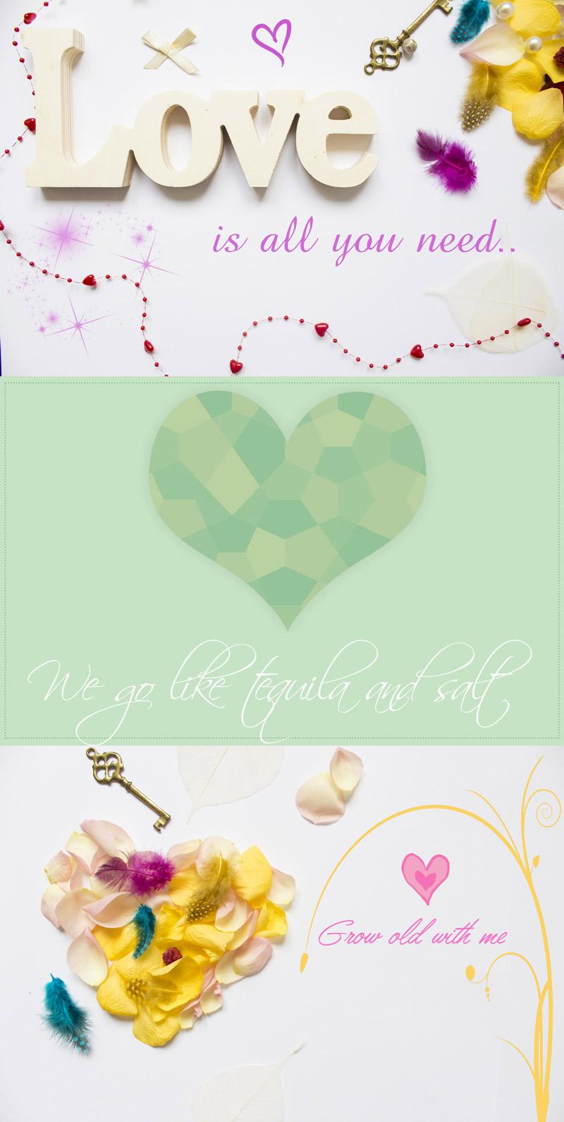 The Lovely Valentines Bundle 04