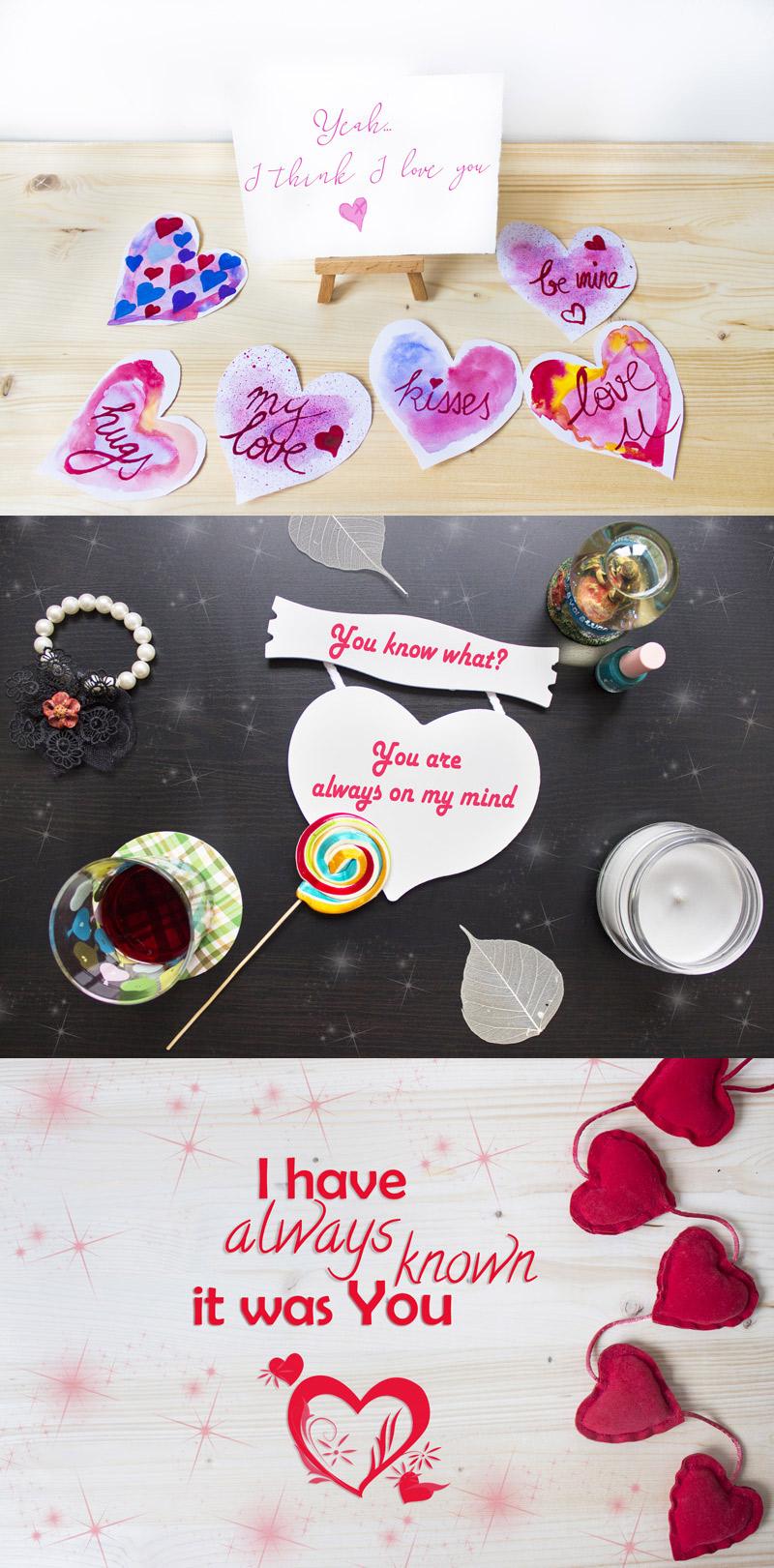 The Lovely Valentines Bundle 05