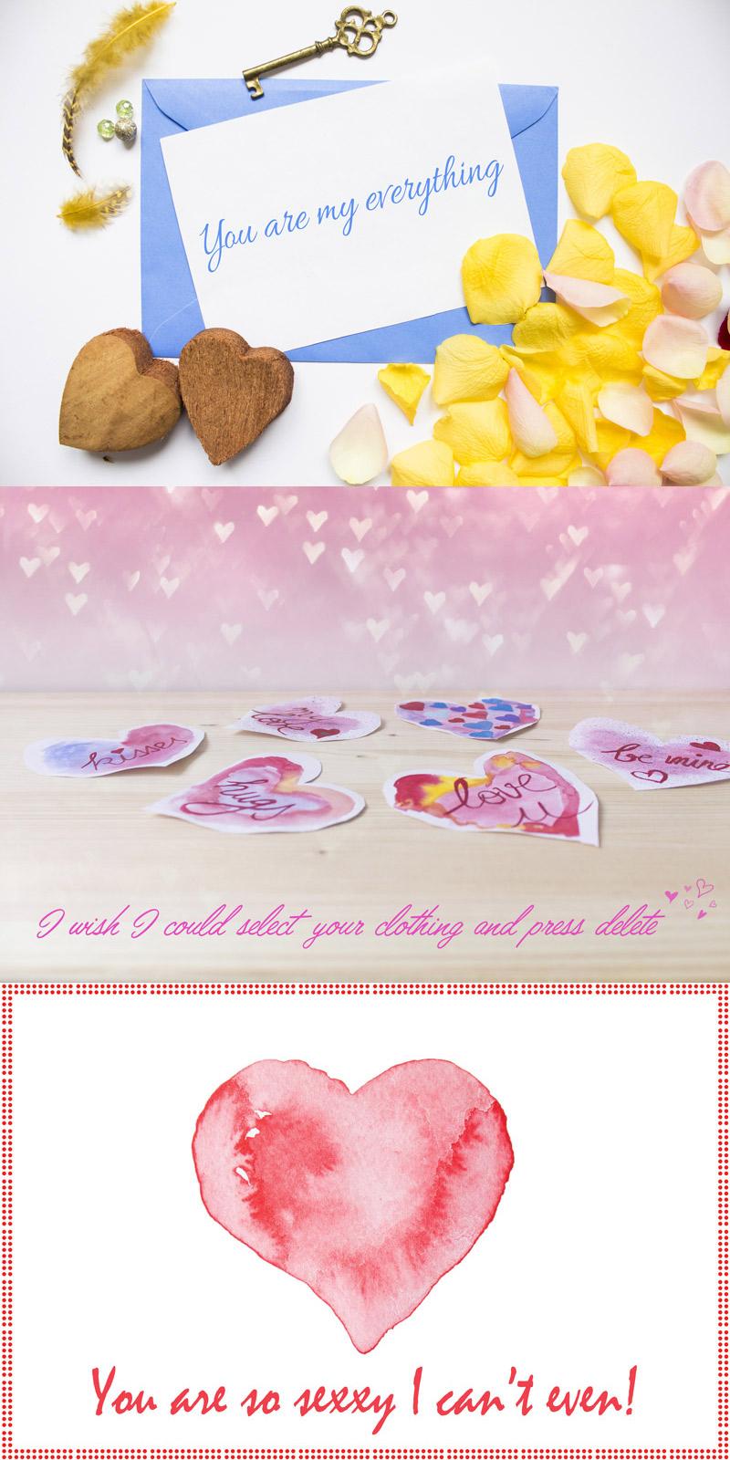 The Lovely Valentines Bundle 11