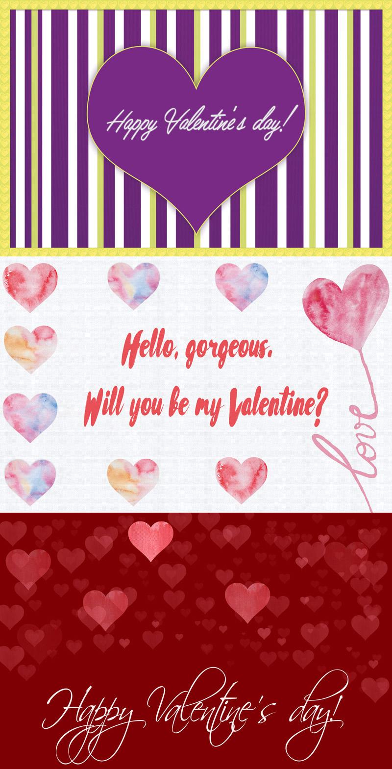 The Lovely Valentines Bundle 13