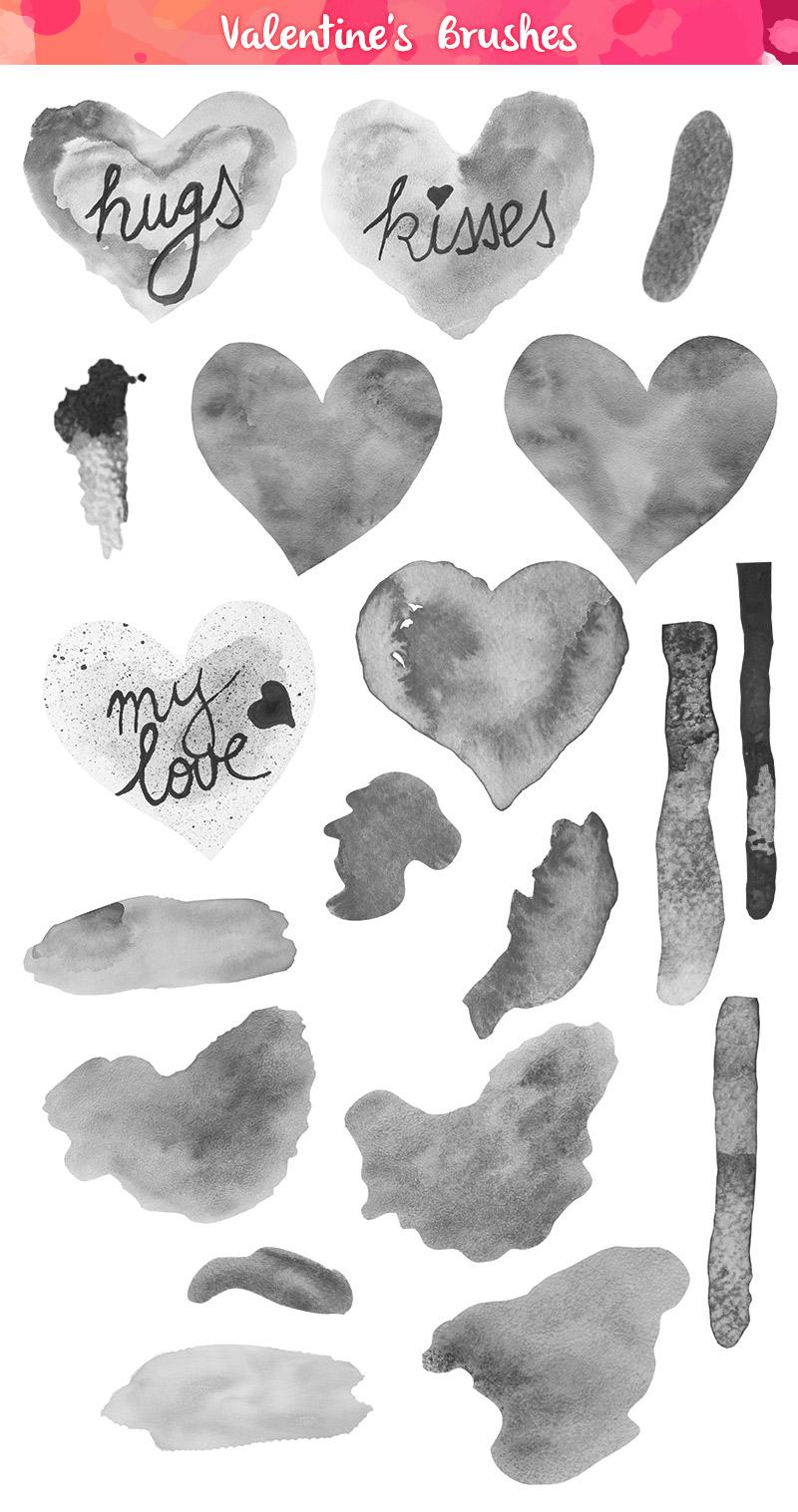 The Lovely Valentines Bundle 14