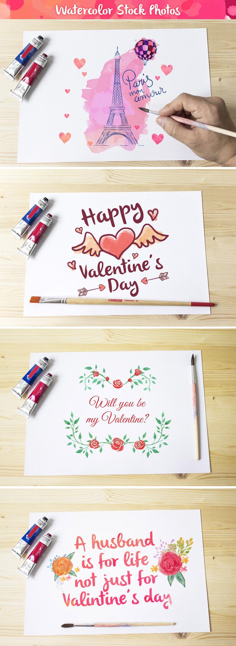 The Lovely Valentines Bundle 17