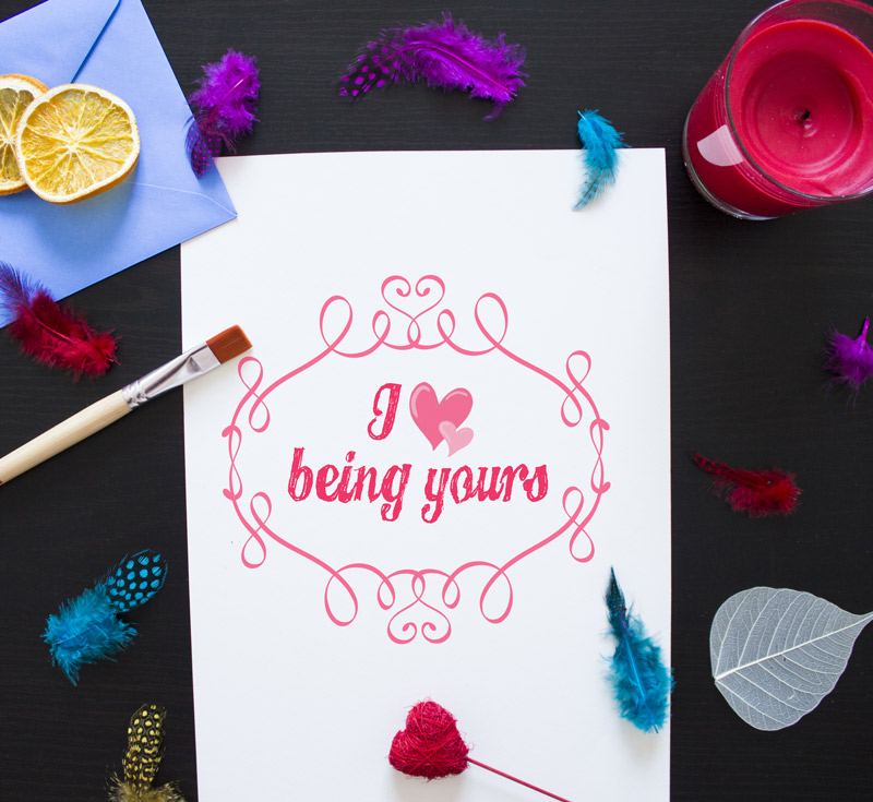 The Lovely Valentines Bundle 8