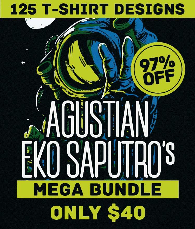 Agustian Eko Saputro's Mega Bundle